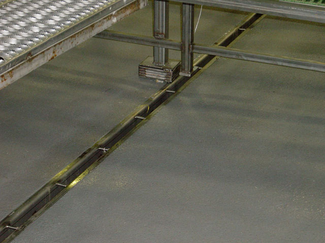 Stainless Steel Trap Drains Amp Trench Systems Spectrum